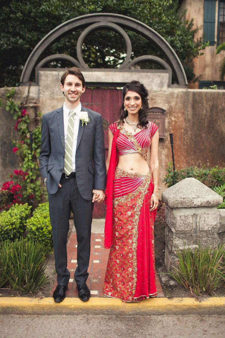 St. Augustine Wedding at The Oldest House by Ben Sasso | Pinterest ...
