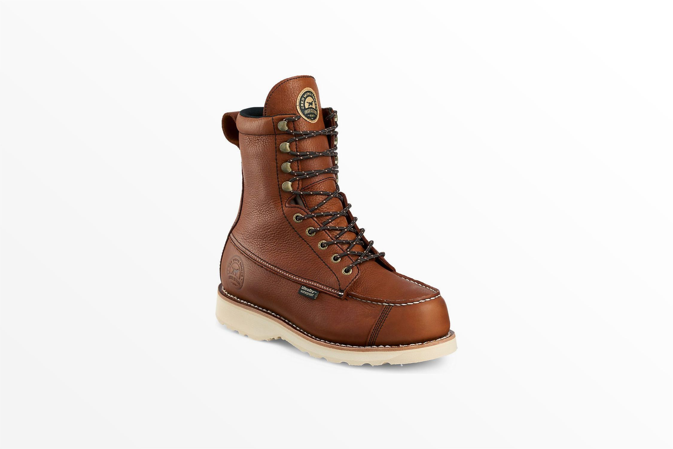 df455ae3e3 Irish Setter Wingshooter 894 Boots on Modern Huntsman. Top outdoor hunting  gear.
