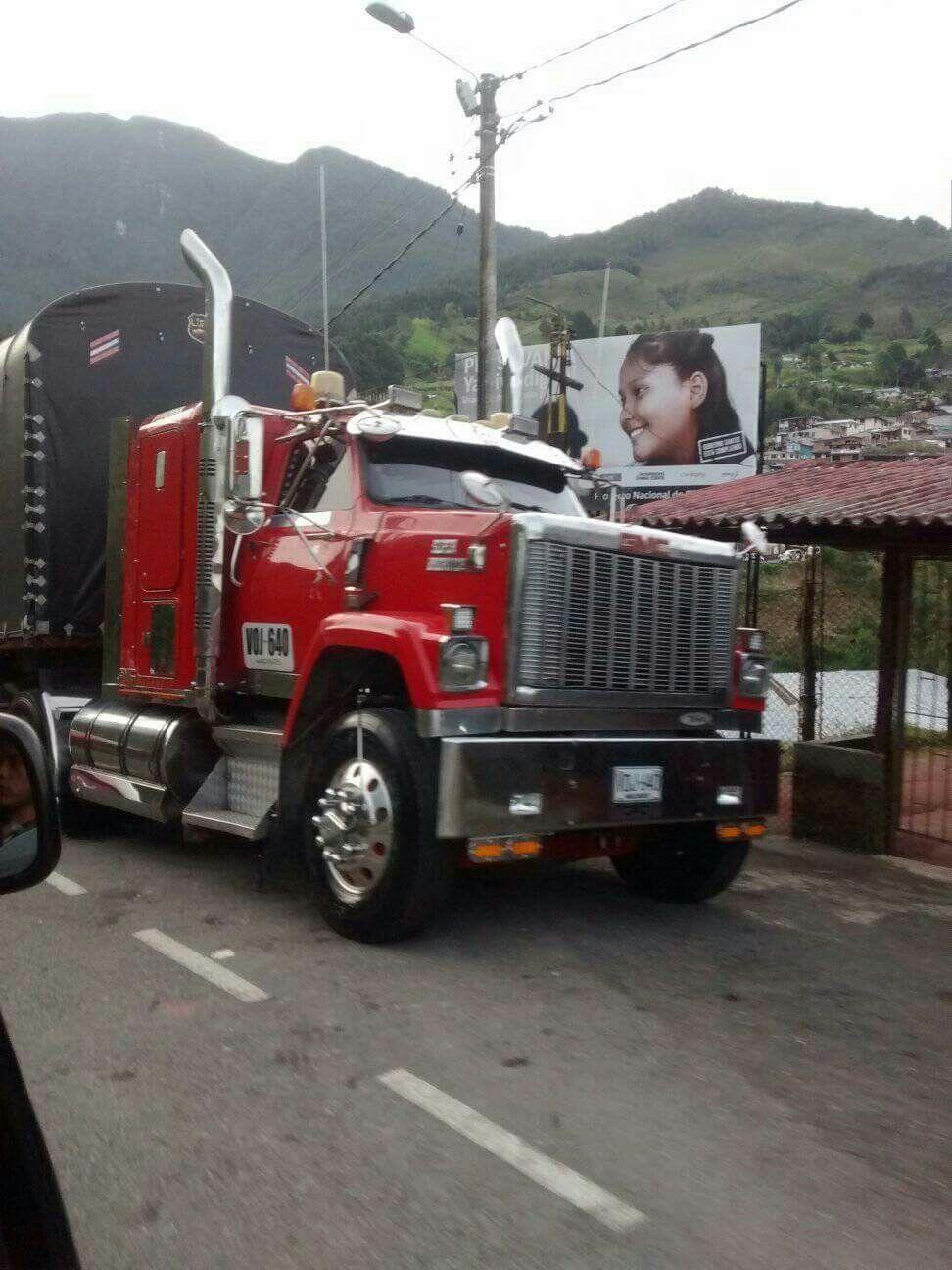 Custom GMC Conventional   Trucks   Chevy trucks, Truck transport, Gm