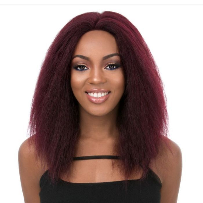 Mocha Wig Real Hair Extensions And Hair Extensions