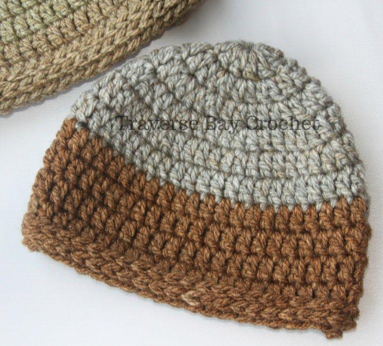 Lujoso Medio Patrón Manta Crochet Doble Embellecimiento - Ideas de ...