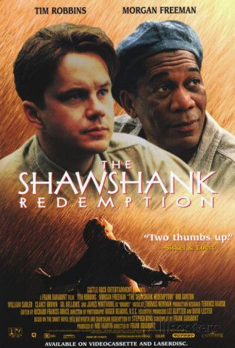 The Shawshank Redemption Poster Allposters Com Film Movie Great Movies I Movie