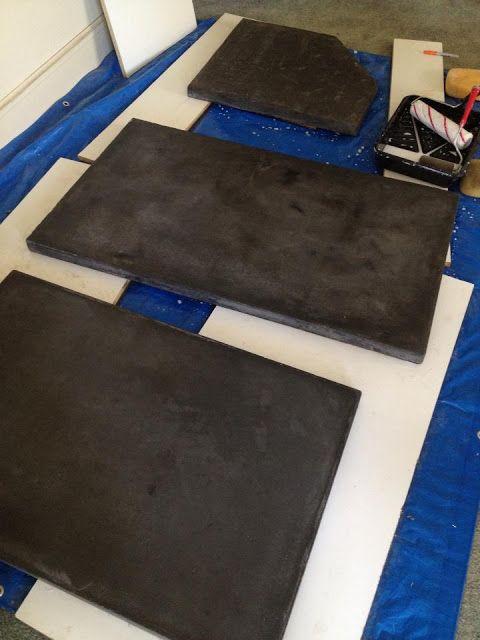 Concrete Countertops Our Rewarding Adventure With Concrete Diy Concrete Countertops Concrete Countertops Diy Countertops