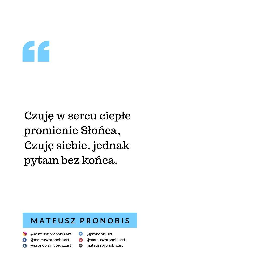 Pin Na Mateusz Pronobis Art