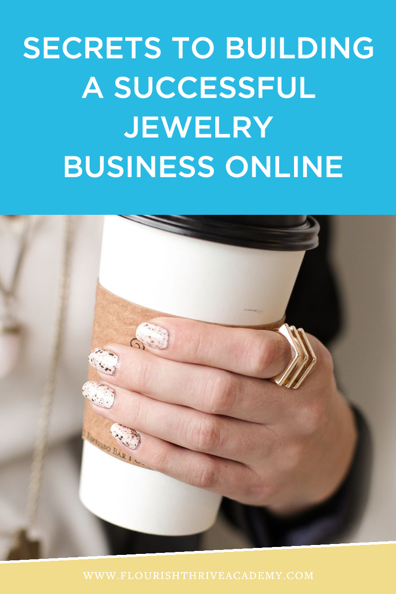 15++ How to start a successful jewelry business information