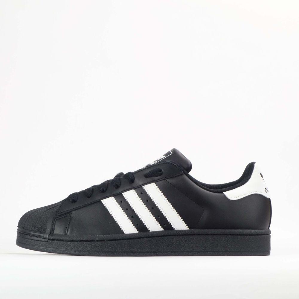 Details about adidas Originals Superstar Waxy Mens Shell Toe