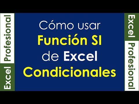 Cruzar Datos En Excel Buscarv En Excel Duración 30 Minutos Youtube Computacion Hojas De Cálculo Condicional