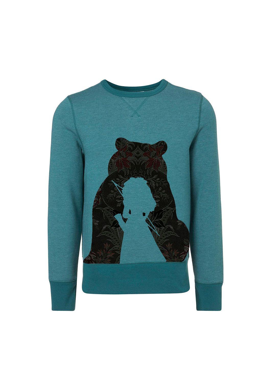 Brave Inspired Sweater.disney merida