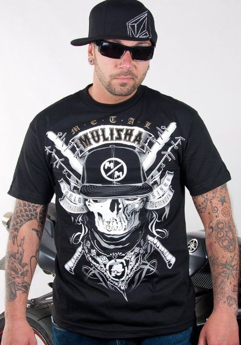 Amazon.com  METAL MULISHA Furious Mens T-Shirt  Clothing  8509c776d840