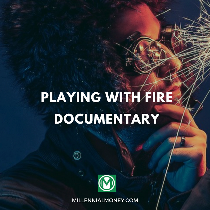 Playing With Fire Documentary Work In 2019 Documentaries