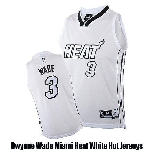 online store 6d6af 8ba93 miami heat white out jersey