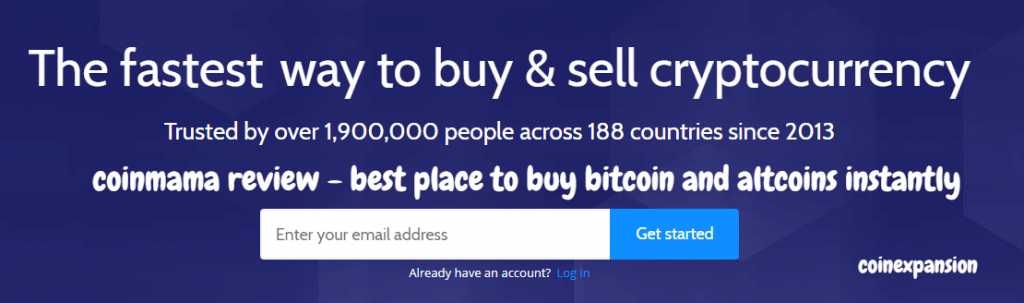 purchase bitcoin instantly