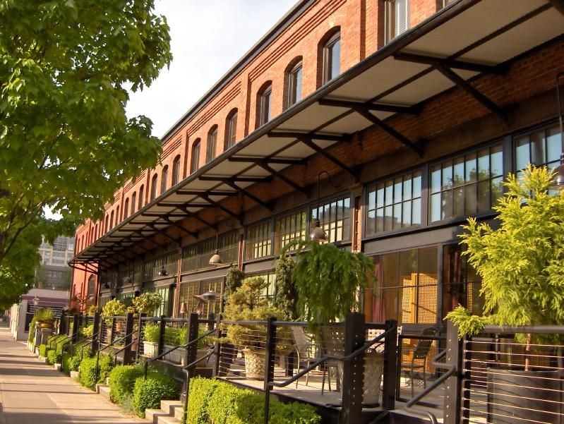 Portland Pearl District Renovation Summmit Mortgage Pdx Home Loans Mix Use Building Pearl District Portland Building Design