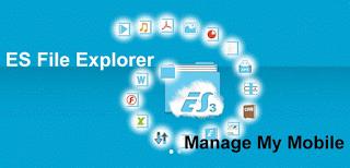 ES File Explorer File Manager v4.0.3.1  ES Classic Theme  Viernes 27 de Noviembre 2015.Por: Yomar Gonzalez | AndroidfastApk  ES File Explorer File Manager v4.0.3.1  ES Classic Theme Requisitos: Varía según el dispositivo Descripción: ES File Explorer es una aplicación de gestión de archivos y con todas las funciones gratis. Funciona como todas estas aplicaciones en una: gestor de archivos gestor de aplicaciones asesino de tareas gestor de descargas cliente almacenamiento en la nube…
