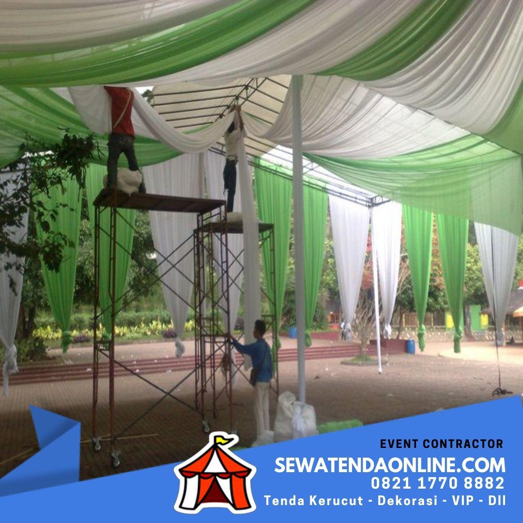 0821 1770 8882 Sewa Tenda Pameran Bandung Sewa Tenda Event Bandung Tenda Kerucut Sarnafil Dekorasi Vip Pafon Standard Panggun Tenda Dekorasi