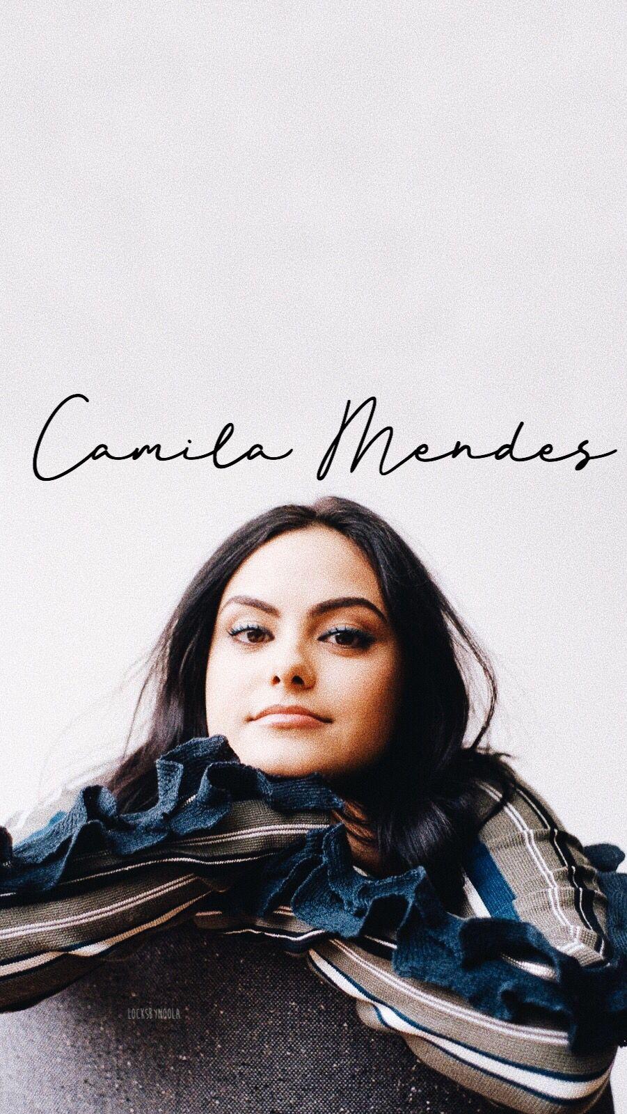Camila Mendes Iphone Wallpaper Riverdale Veronica Riverdale Aesthetic Riverdale