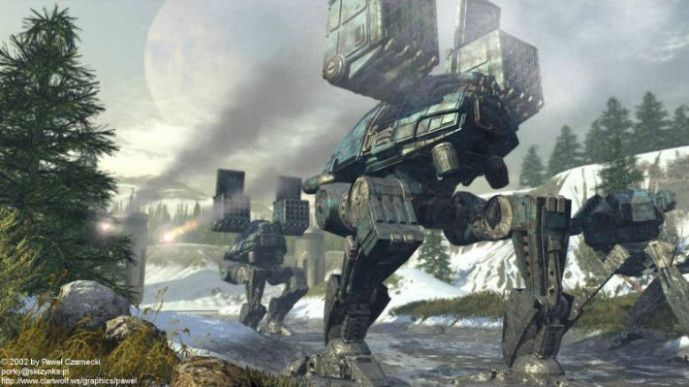 I Will Tell You The Truth About Battletech Wallpaper In The Next 11 Seconds Battletech Wallpaper Mech Robot Concept Art Robots Concept
