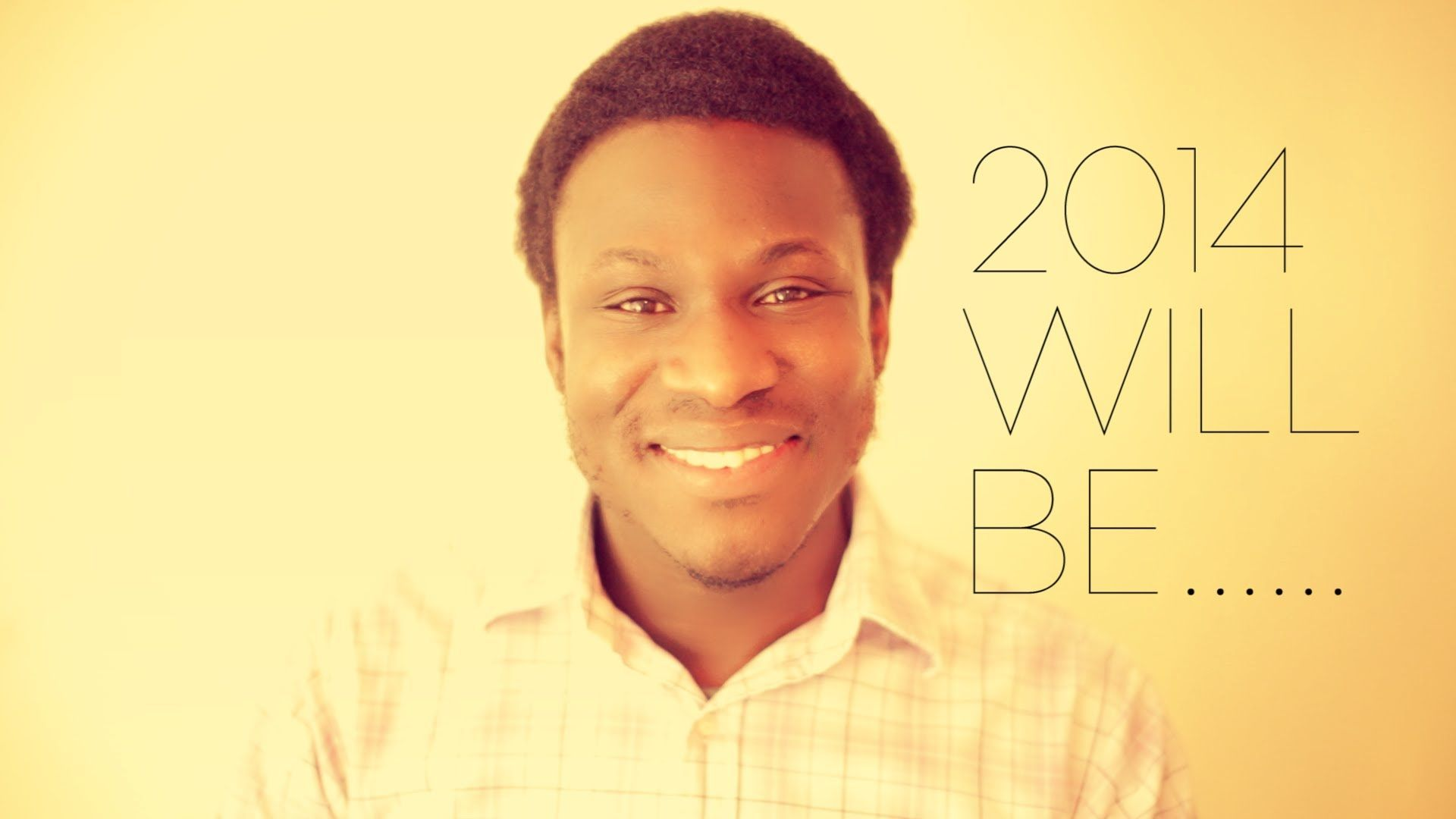 How to Make 2014 A Better Year