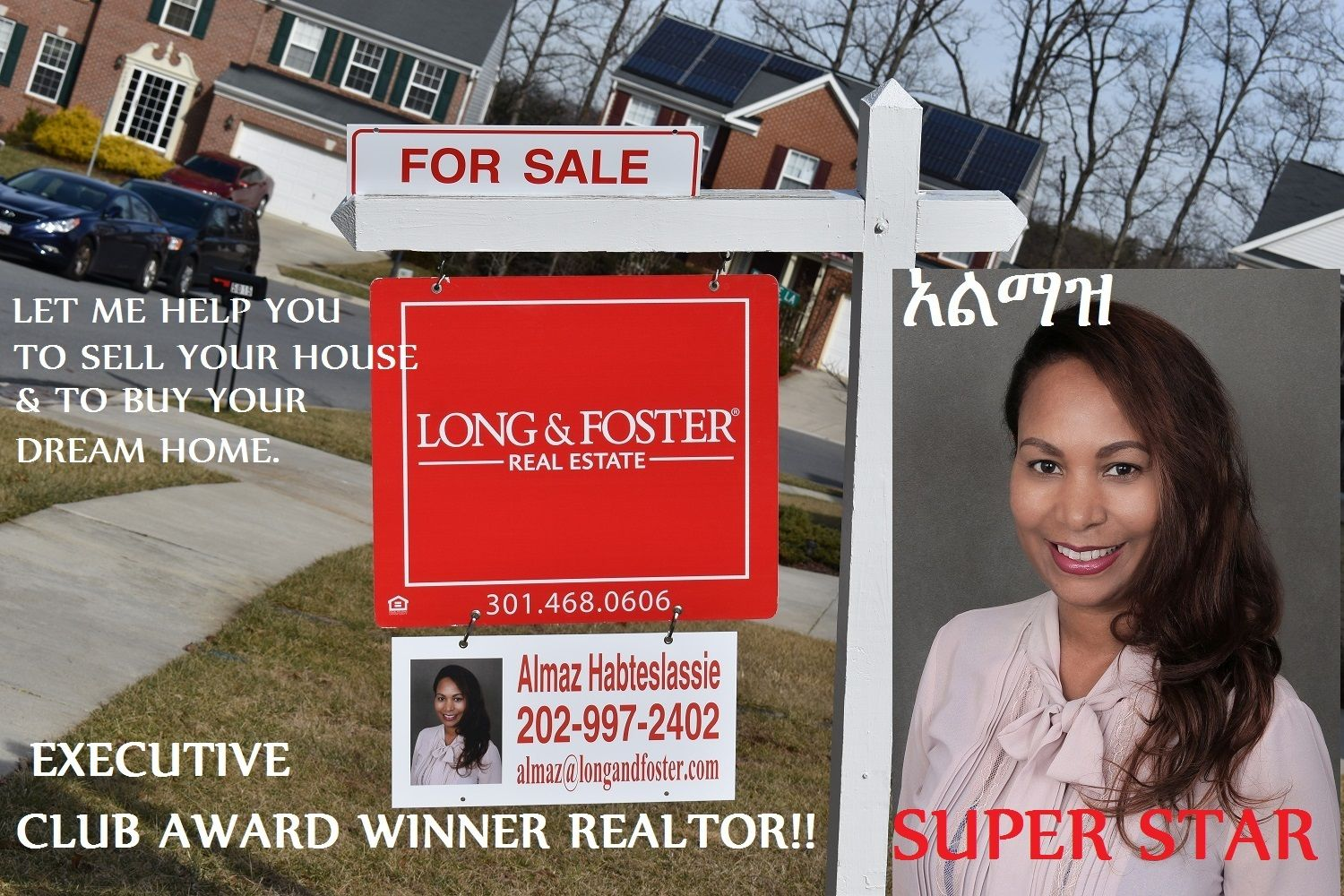Habesha Real Estate Ethiopian Realtors Eritrean Real Estate Agents Habesha Lenders In Dc Md Va Real Estate Agent Estate Agent Realtors