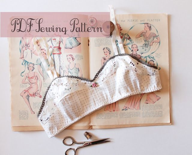 Ohhh Lulu...: Five New Patterns! | Crafts I will never finish ...