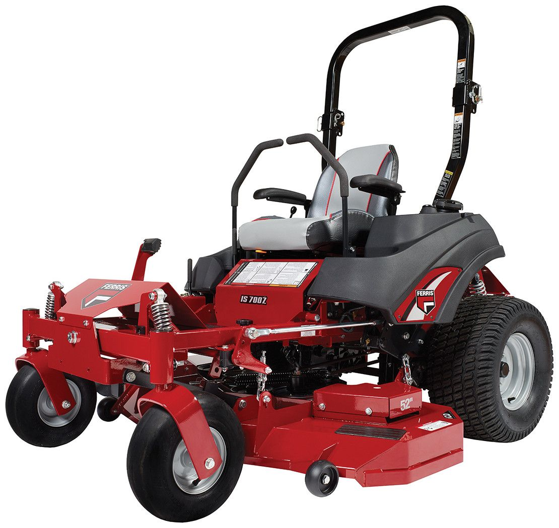 Ferris Is 700z 61 Zero Turn Mowers Commercial Mowers Mower