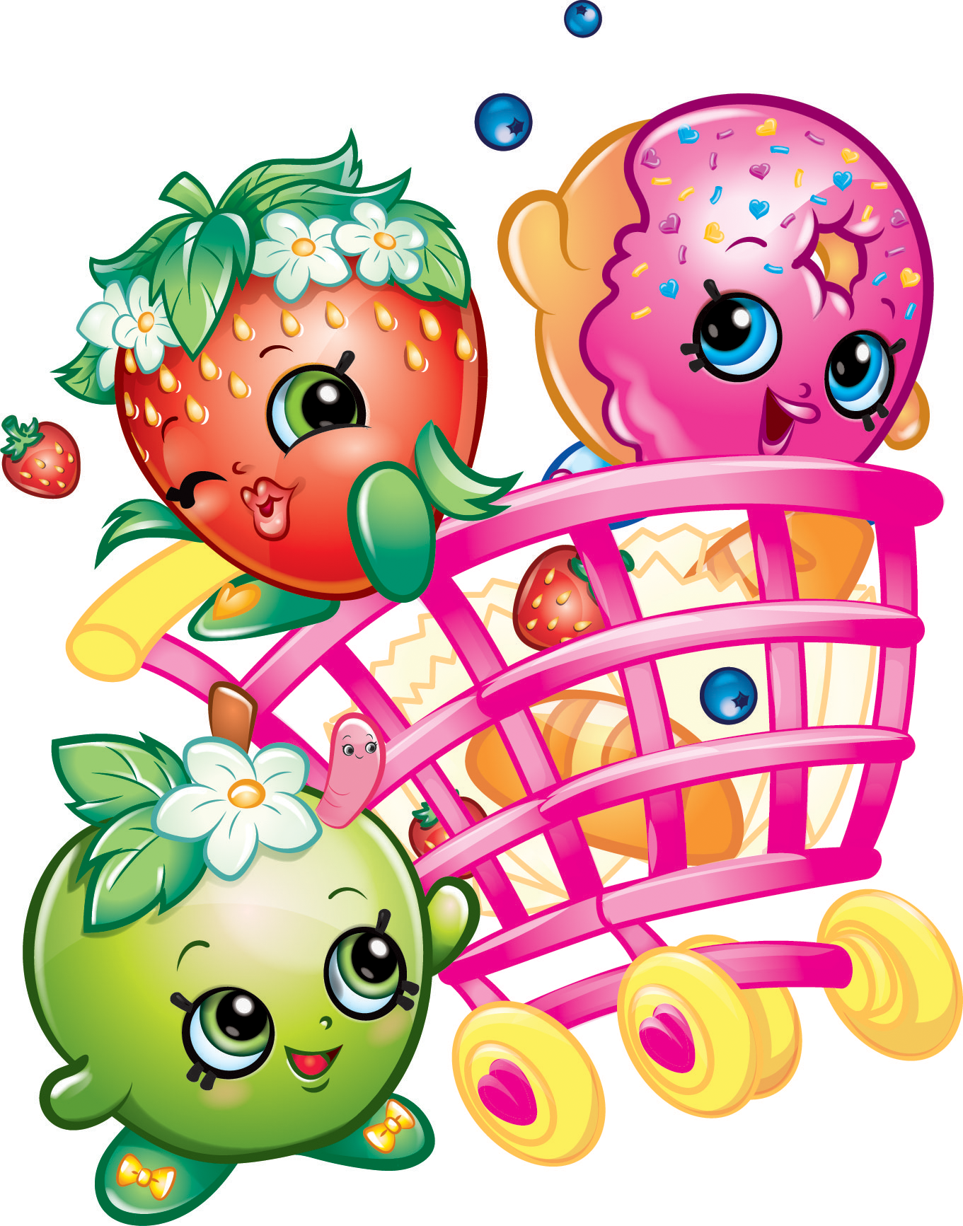 Shopkins Background Google Search Kiddie Things