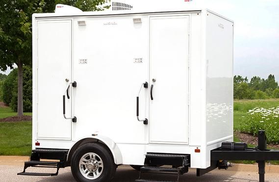 Comfort Restroom Trailers Proudly Serves All Of The Mid West Blog