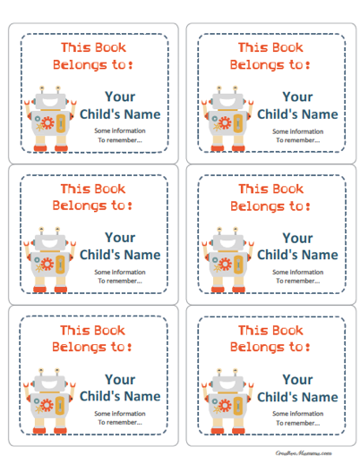 Download These For Free At Creative Mamma For The Kids