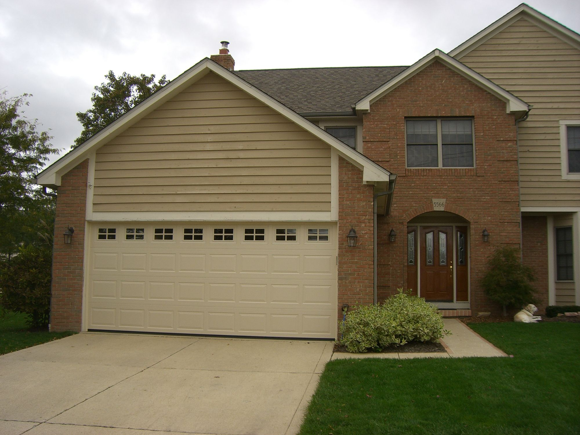 garage door styles for colonial. Colonial, Sherwood And Cascade Are Just A Few Of The Window Style Options You Have When Pick Raised Panel Garage Door! Door Styles For Colonial O