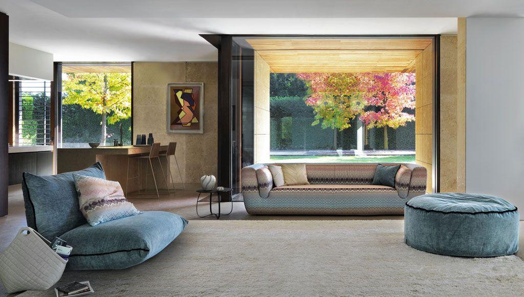 Copper Geranium 1 With Images Missoni Home Italian Furniture Brands Italian Furniture