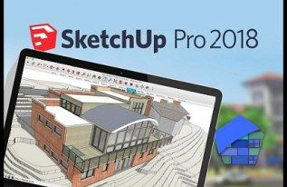 sketchup pro 2018 free download with crack