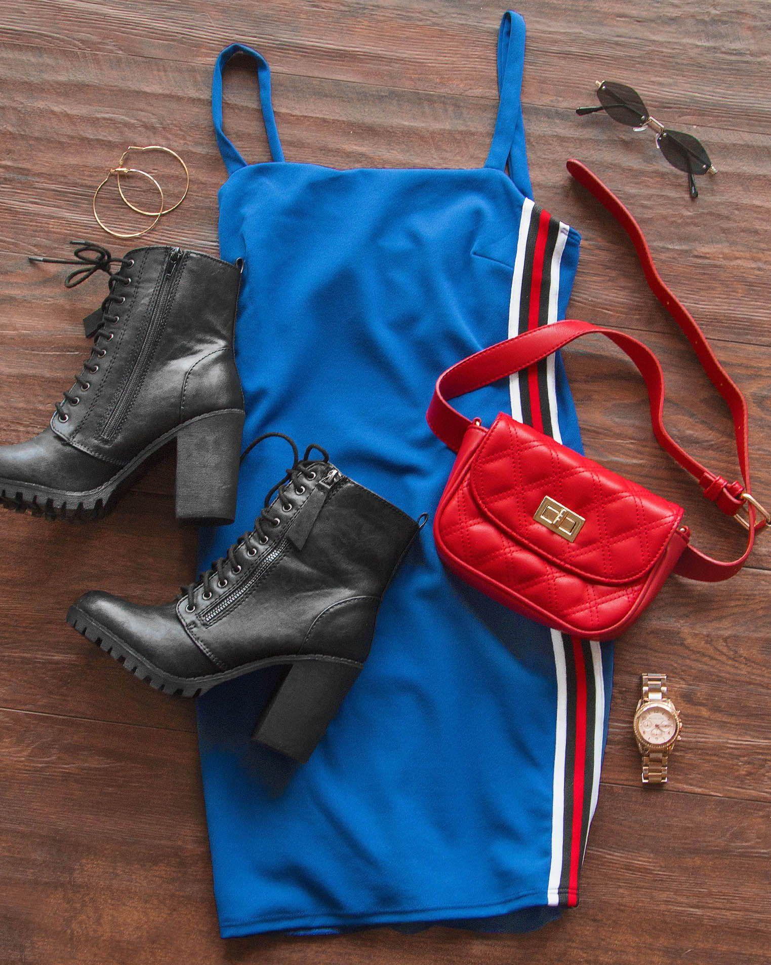 bf09dc87a72 Speedway Racer Bodycon Dress  shoppriceless