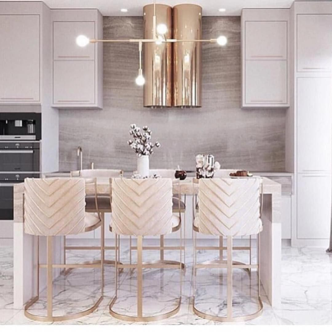 """Dining Room Curtains To Create New Atmosphere In Perfect: New Coast Living On Instagram: """"These Gorgeous Kitchen"""