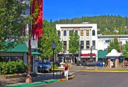 Ashland Oregon Stay And Play Packages Great Deal On Hotel Whitewater Rafting