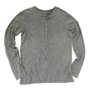 Columbus Henley Gray, $56, now featured on Fab.