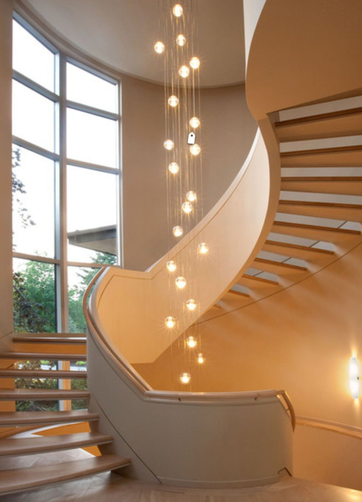 Pin by Chris Dutton on Staircase Chandeliers Staircase