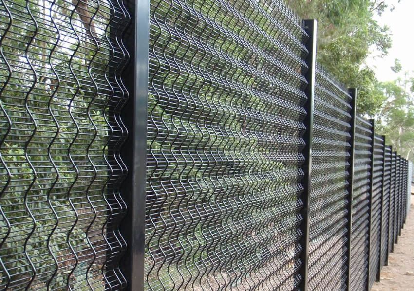 Learn The Truth About Home Security Fence In The Next 11 Seconds Security Fence Old Trees Safety Fence