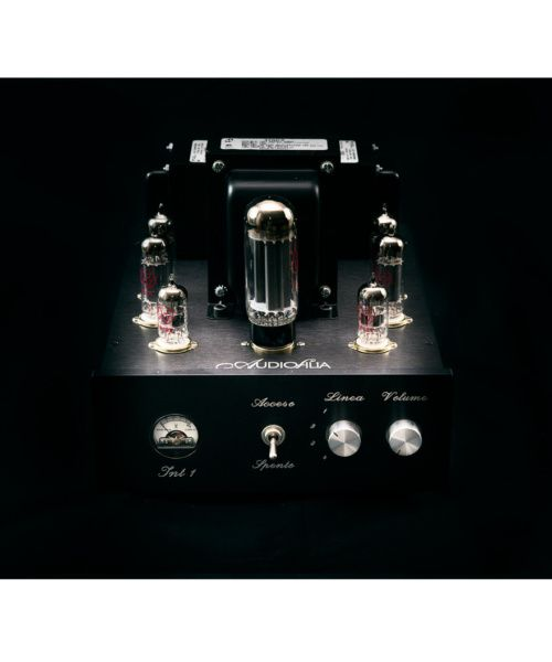 AF-INT1 – authentic sound