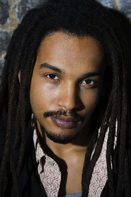 Man with dreads Killer Man Hairstyles