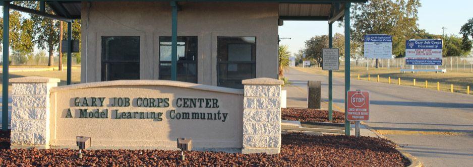 Gary Job Corps Center San Marcos, TX Job corps, San