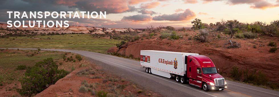 Cr England Truck Driving Jobs Truck Driving Jobs Trucks Trucking Companies