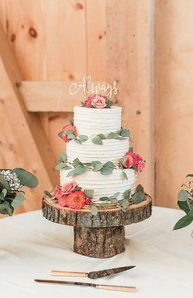 Wedding Cake Topper Always Gold Calligraphy Script Cake Decor | Etsy