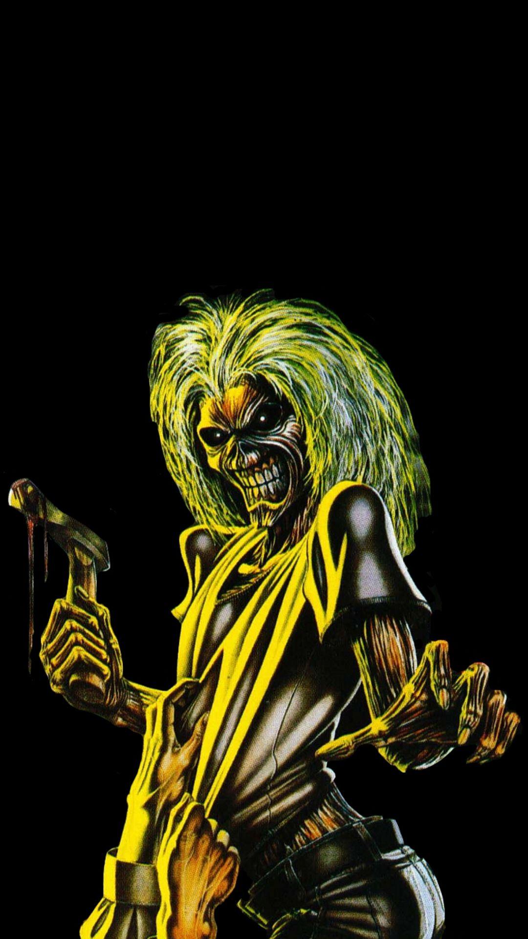 Iron Maiden in 2019 Iron maiden posters, Iron maiden
