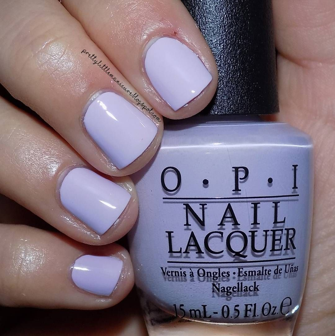 Opi Im Gown For Anything Opi Only Nails Nail Colors Elegant Nails