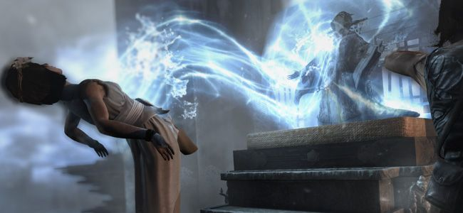 Tomb Raider 2013: Destroying Himiko   Tomb Raider   Tomb ...