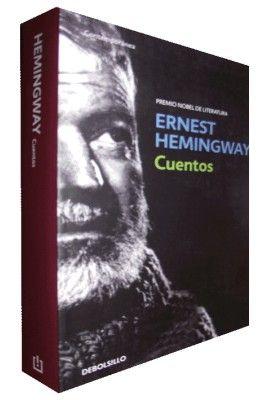 Los mejores cuentos de Ernest Hemingway en una recopilación editada por el propio autor. Es opinión común que lo mejor de la producción literaria de Hemingway son sus cuentos, conocidos por su precisión expresiva y por su capacidad de capturar los mínimos detalles sin renunciar a una contundente economía estilística. La presente recopilación, editada por...