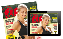 Fitness, Rezepte, Tests, Beauty, Gesundheit - fitforfun.de