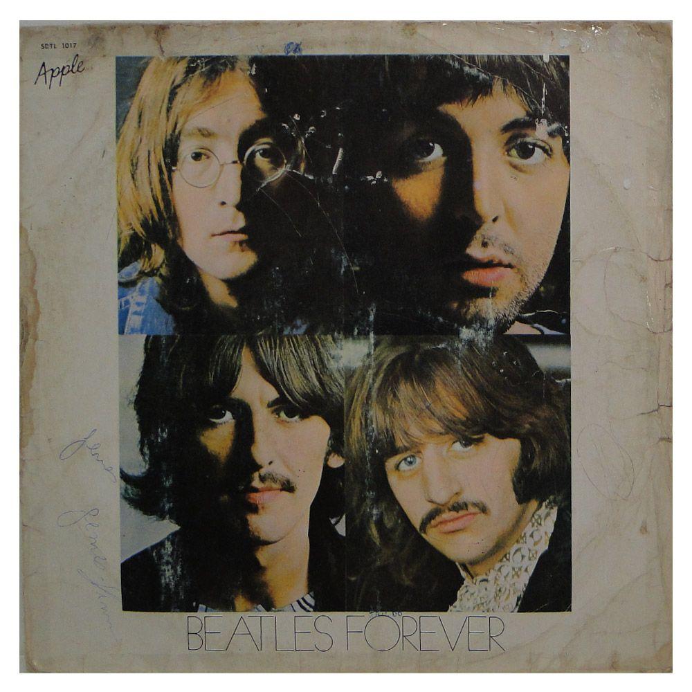 The #Beatles #Forever - #vinil #vinilrecords #music #rock