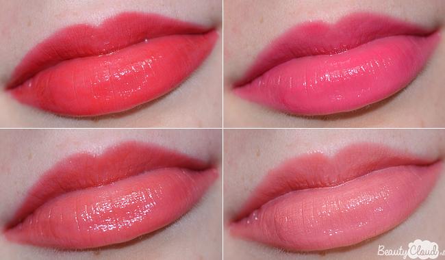 Shine Lipstick (Red Orange color