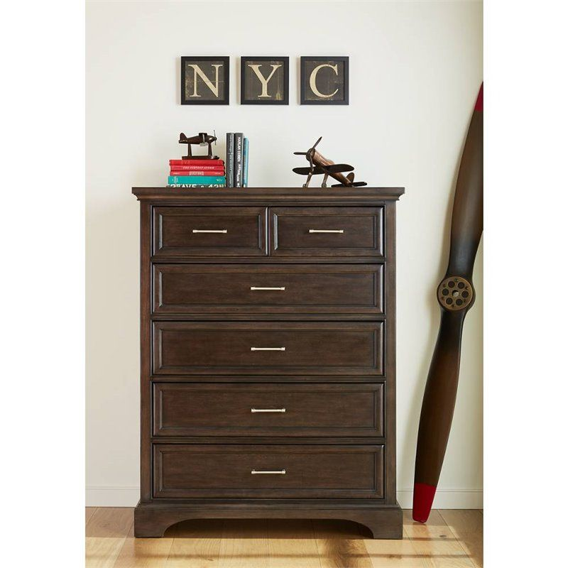 Stone & Leigh Chelsea Square Chest In Raisin Youth Furniture Fascinating Chest Bedroom Decorating Inspiration